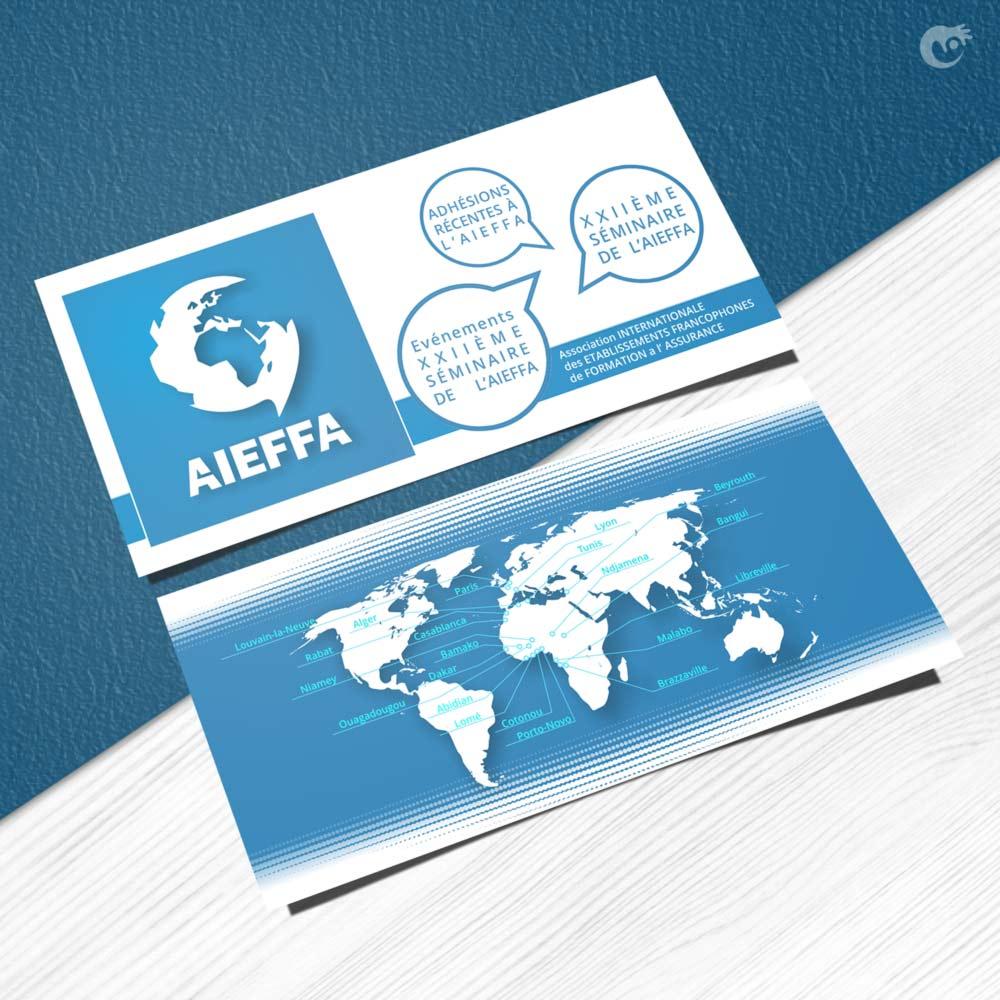 Aieffa – stowarzyszenie międzynarodowe