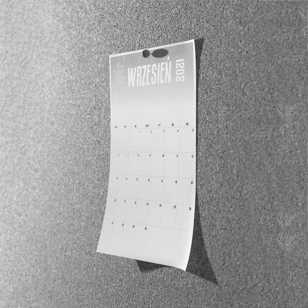 darmowy kalendarz do pobrania 2021