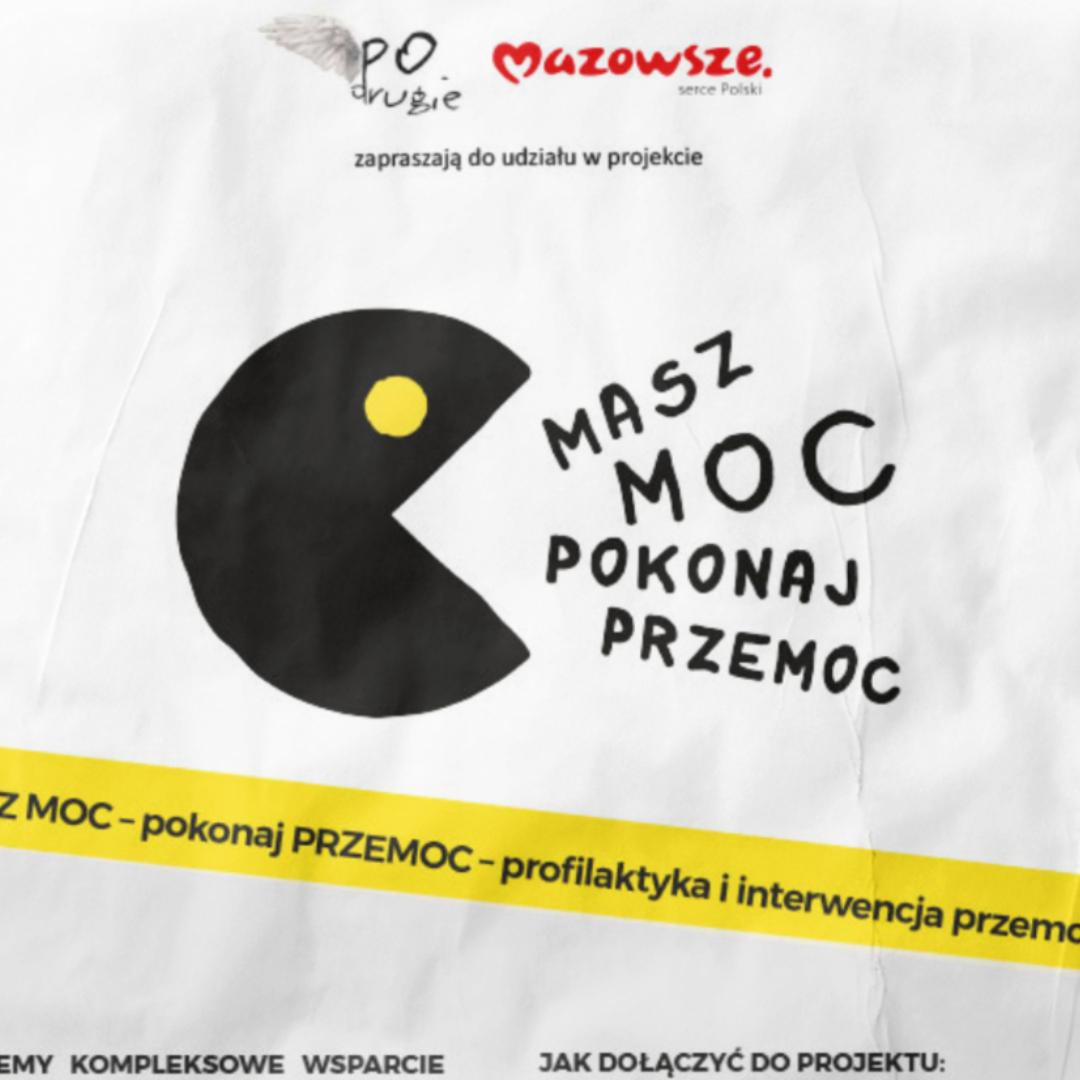 Masz Moc – program fundacji NGO