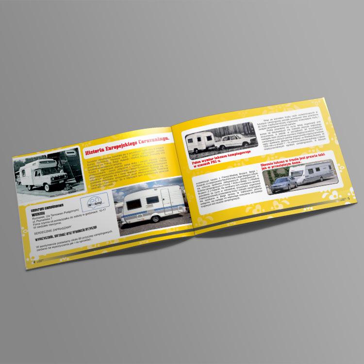 Magazyn turystyczno-motoryzacyjny
